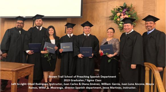 2020 graduacion