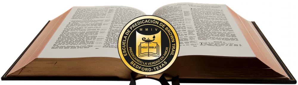 Escuela de Predicación de Brown Trail